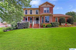 Photo of 207 OLD CAMP ROAD, MERIDIANVILLE, AL 35759 (MLS # 1116300)