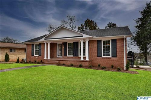 Photo of 106 Robin Lane SE, Huntsville, AL 35802 (MLS # 1776301)