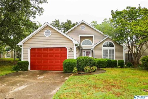 Photo of 101 BROOKSTONE LANE, MADISON, AL 35758 (MLS # 1144302)