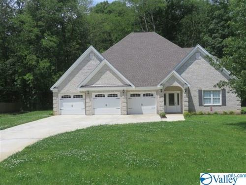 Photo of 1138 LASONE DRIVE, SCOTTSBORO, AL 35768 (MLS # 1144305)