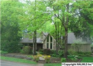 Photo of 1145 WAY THRU THE WOODS, DECATUR, AL 35603 (MLS # 1087306)