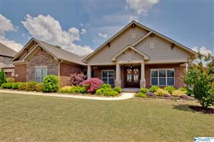 Photo of 8552 SEDGEBROOK DRIVE SE, OWENS CROSS ROADS, AL 35763 (MLS # 1119307)