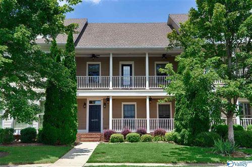 Photo of 6431 Lincoln Park Place, Huntsville, AL 35806 (MLS # 1786307)