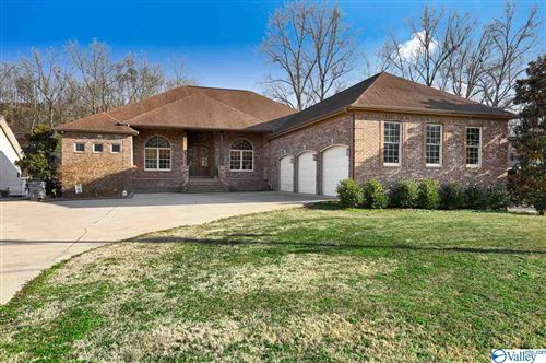Photo of 1101 COUNTY ROAD 316, FLORENCE, AL 35634 (MLS # 1136309)