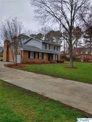 Photo of 1703 WALNUT STREET, ALBERTVILLE, AL 35950 (MLS # 1139309)