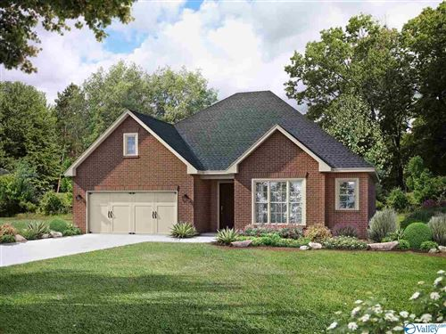 Photo of 166 DUSTIN LANE NW, MADISON, AL 35757 (MLS # 1150309)