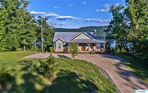Photo of 1877 LOOKOUT MOUNTAIN DRIVE, SCOTTSBORO, AL 35769 (MLS # 1119310)