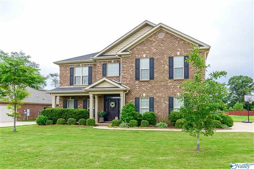 Photo of 125 CHATTOOGA PLACE, NEW MARKET, AL 35761 (MLS # 1143313)