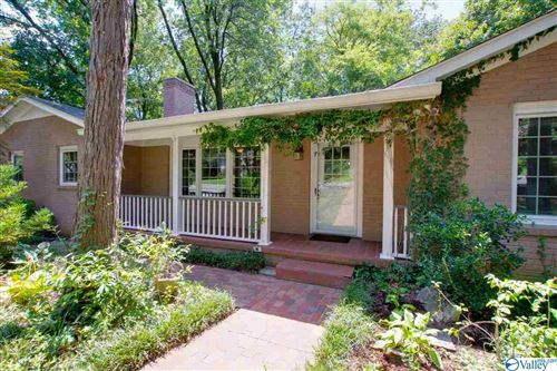 Photo of 2606 SCENIC DRIVE, HUNTSVILLE, AL 35801 (MLS # 1148313)