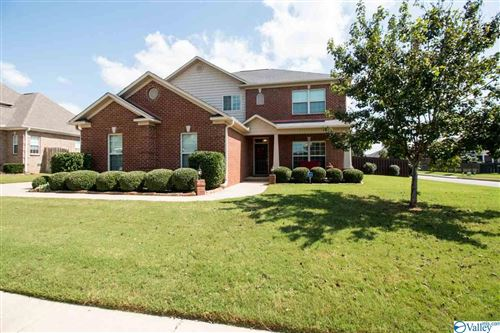 Photo of 108 NATURES VIEW LANE SW, HUNTSVILLE, AL 35824 (MLS # 1153317)