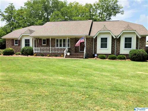 Photo of 5644 PAWNEE CIRCLE, GUNTERSVILLE, AL 35976 (MLS # 1144320)