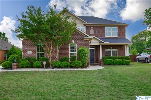 Photo of 7512 PARKTRACE LANE, OWENS CROSS ROADS, AL 35763 (MLS # 1144323)