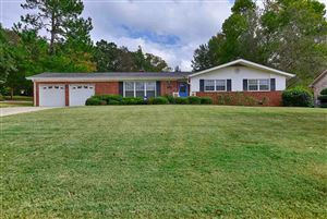 Photo of 8128 HILLSIDE LANE, HUNTSVILLE, AL 35802 (MLS # 1106324)