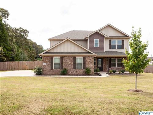 Photo of 408 CHARLEY PATTERSON ROAD, NEW MARKET, AL 35761 (MLS # 1153325)