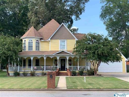 Photo of 2402 CUMBERLAND AVENUE SW, DECATUR, AL 35603 (MLS # 1153328)