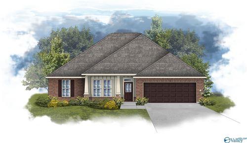 Photo of 107 Kambry Grove Drive, Huntsville, AL 35811 (MLS # 1775330)