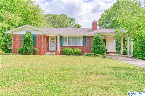 Photo of 256 3RD STREET, RUSSELLVILLE, AL 35653 (MLS # 1144331)