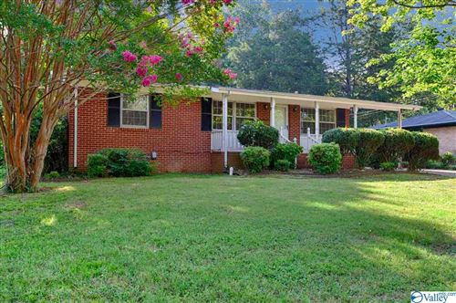Photo of 2022 RODGERS DRIVE, HUNTSVILLE, AL 35811 (MLS # 1150331)