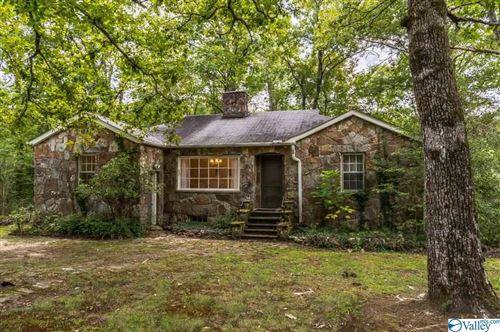 Photo of 278 COUNTY ROAD 635, MENTONE, AL 35984 (MLS # 1153332)