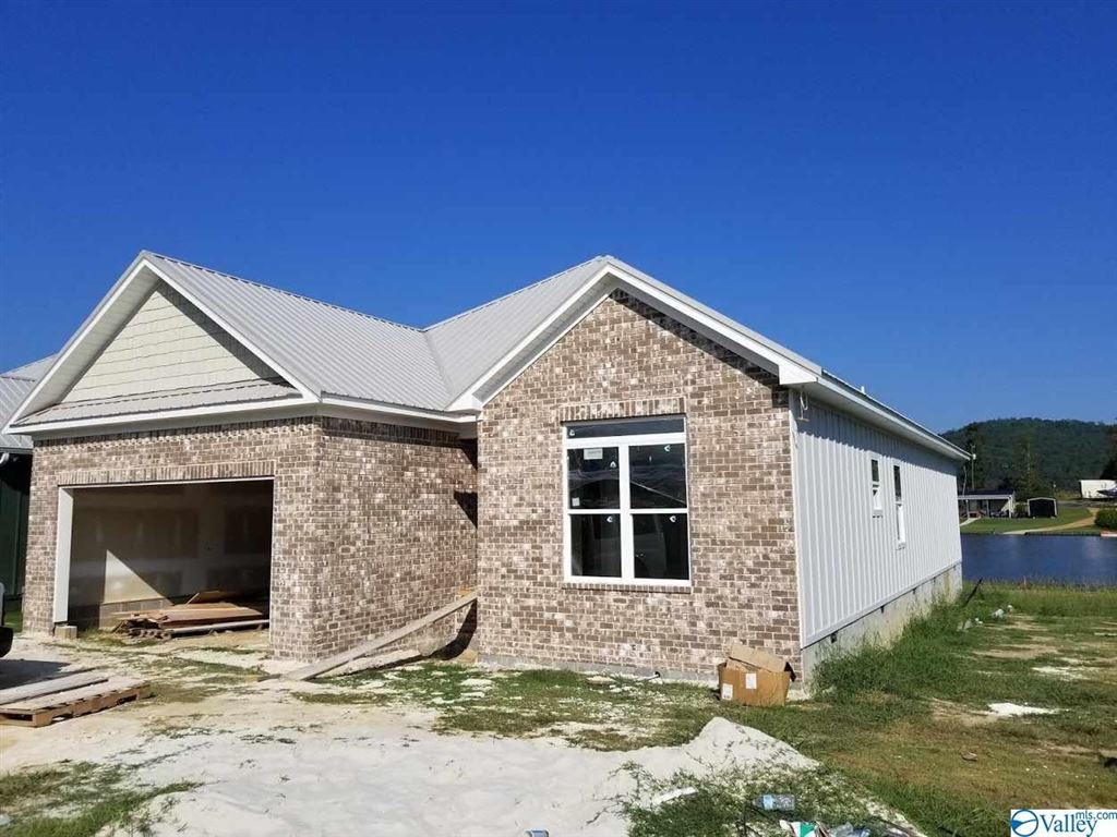 28 WINDWARD LOOP, Ohatchee, AL 36271 - #: 1128334