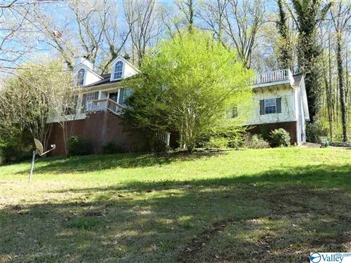 Photo of 1519 WILLOW BEACH ROAD, GUNTERSVILLE, AL 35976 (MLS # 1140335)