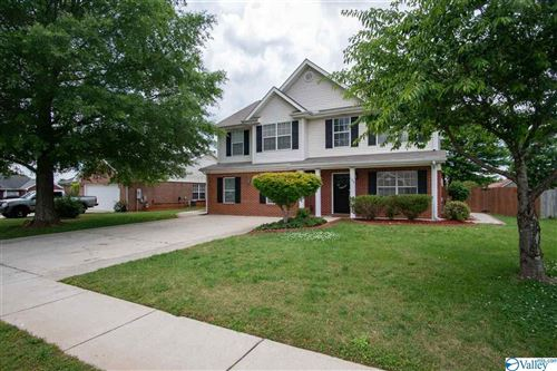 Photo of 104 TIMBERWOOD LANE, MADISON, AL 35758 (MLS # 1144335)