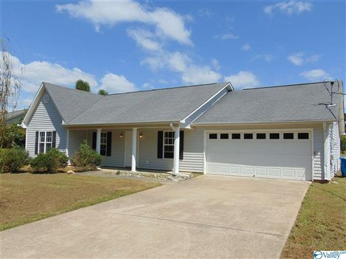 Photo of 4215 GEORGIA MOUNTAIN ROAD, GUNTERSVILLE, AL 35976 (MLS # 1153335)