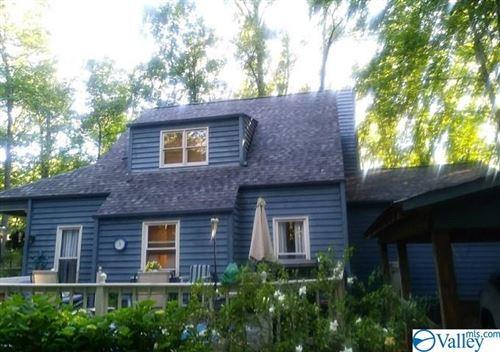 Photo of 80 DOGWOOD LANE, LEESBURG, AL 35983 (MLS # 1131336)
