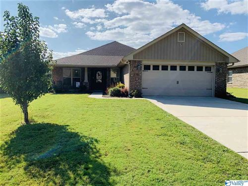 Photo of 130 WILLOW TREE DRIVE, MERIDIANVILLE, AL 35759 (MLS # 1153337)