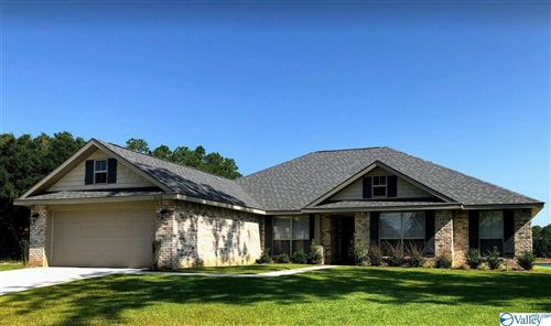 Photo of 29417 NICHOLSON DRIVE NW, HARVEST, AL 35749 (MLS # 1142339)