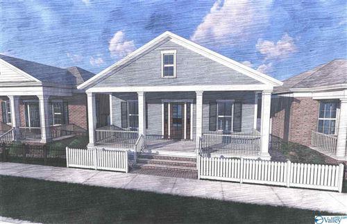 Photo of 28 Stone Mason Way NW, Huntsville, AL 35806 (MLS # 1777339)