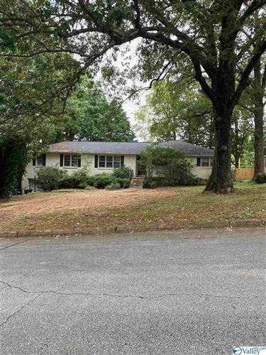 Photo of 103 NOBLE DRIVE SE, HUNTSVILLE, AL 35802 (MLS # 1153341)