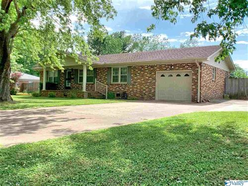 Photo of 1405 N HINE STREET, ATHENS, AL 35611 (MLS # 1144342)
