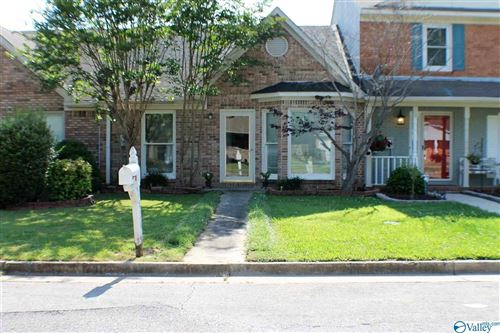 Photo of 1818 E BROWNSTONE COURT SW, DECATUR, AL 35603 (MLS # 1144347)