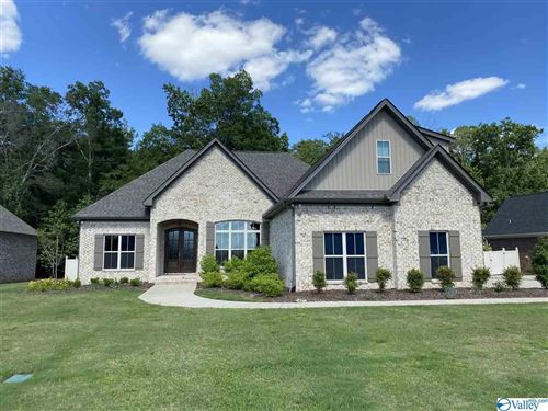 Photo of 17142 LOCHTON DRIVE, ATHENS, AL 35613 (MLS # 1144349)