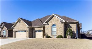 Photo of 106 QUIET CREEK DRIVE, HARVEST, AL 35749 (MLS # 1111353)