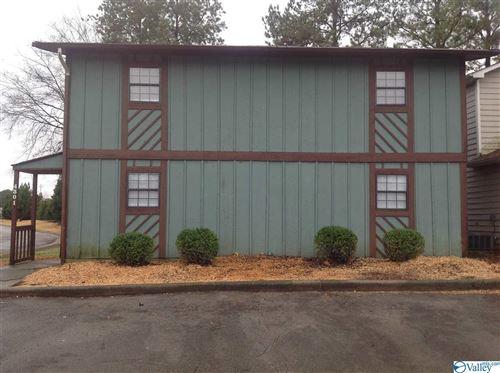 Photo of 4301 CHALET CIRCLE NW, HUNTSVILLE, AL 35810 (MLS # 1133353)