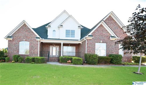 Photo of 107 NATURES VIEW LANE, HUNTSVILLE, AL 35824 (MLS # 1144356)