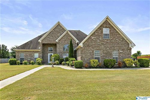 Photo of 12494 NANI DRIVE, MADISON, AL 35756 (MLS # 1150357)