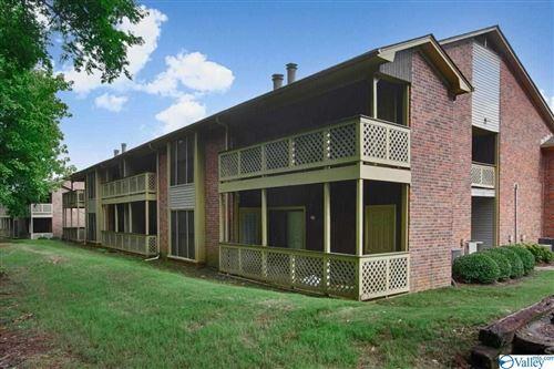 Photo of 4964 Seven Pine Circle #4964, Huntsville, AL 35816 (MLS # 1787358)