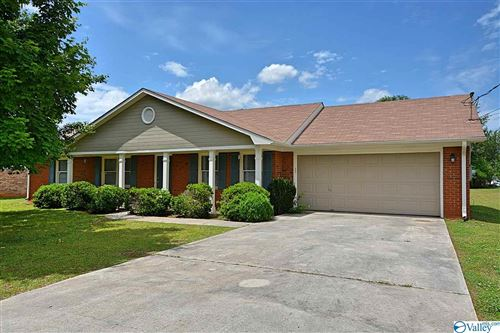 Photo of 178 BARNSTABLE COURT, HARVEST, AL 35749 (MLS # 1144359)
