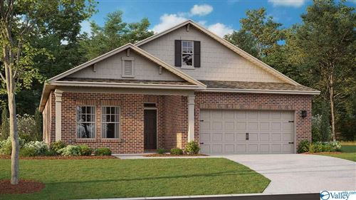 Photo of 115 EDENSMITH DRIVE, NEW MARKET, AL 35761 (MLS # 1151359)