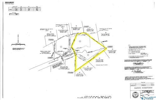 Photo of 1719 E STONEHURST DRIVE SE, HUNTSVILLE, AL 35801 (MLS # 1115360)