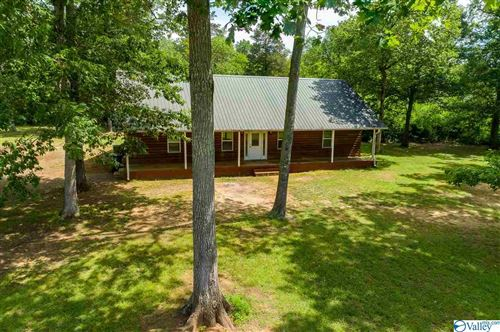 Photo of 1422 ALABAMA HWY 157, DANVILLE, AL 35619 (MLS # 1144360)