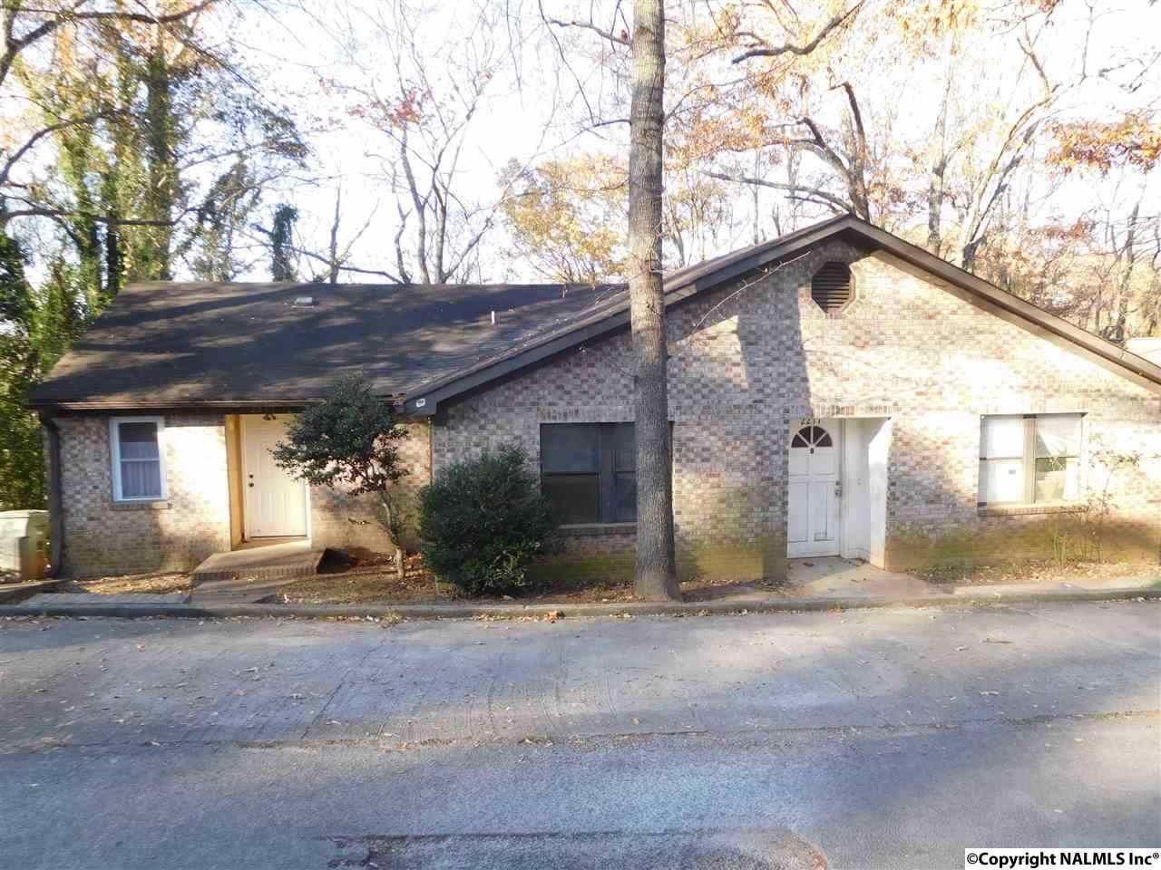 2217 CLIFT DRIVE, Huntsville, AL 35810 - #: 1126362