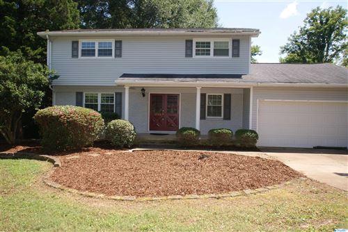 Photo of 2723 Imperial Drive, Huntsville, AL 35801 (MLS # 1789364)