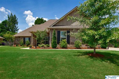 Photo of 227 FARMDALE DRIVE, MADISON, AL 35756 (MLS # 1147368)