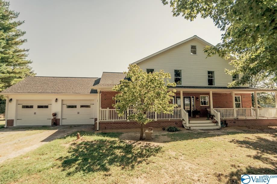2383 COUNTY ROAD 37, Section, AL 35771 - #: 1128373
