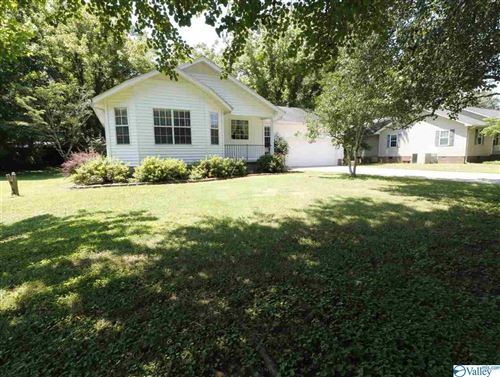 Photo of 107 CHAPPELL STREET, SCOTTSBORO, AL 35768 (MLS # 1147376)