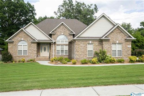 Photo of 135 AUTUMN SPRING DRIVE, GURLEY, AL 35748 (MLS # 1144377)
